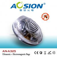 Buy cheap Supermarket  Ultrasonic Waves  And Electromagnetic Bed Bugs Repeller product