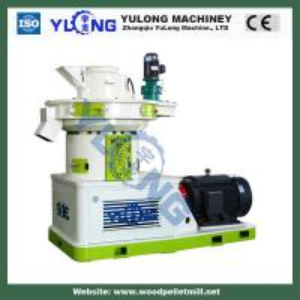 Buy cheap hot-sale wood pellet press biomass machine product