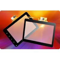 10.4 PCT Projected Capacitive Touch screen panel With USB or IIC Interface