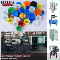 Buy cheap Plastic Auto Injection Molding Machine 15kw Motor Power For Bottle Cap from wholesalers