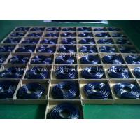 Buy cheap Durable Non - toxic PU Plastic Flexible Hose For Industrial Equipment product