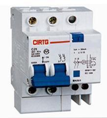 Buy cheap HEL1-II Residual current circuit breaker RCCB RCD product