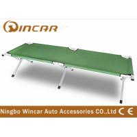 Buy cheap Sand beac Foldable Car Outdoor Camping Tables In Aluminium Material product