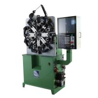 Buy cheap Automatic CNC Spring Machine 0.2 - 2.3mm Spring Forming Machine from wholesalers