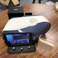 Buy cheap High Precision Colorimeter 3nh Spectrophotometer , Color Testing Equipment Ys3060 product