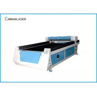 Buy cheap Open Large Format CO2 Laser Cutting And Engraving Equipment 1325 With Exhaust Fan Air Pump product