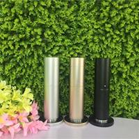 Buy cheap Noise Free Silver Scent Air Machine , Electric Aromatherapy Diffuser With Touch Panel product