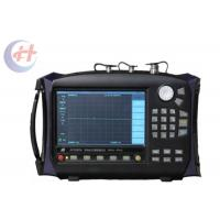 Quality Portable AV3680A Cable and Antenna Analyzer High measuring speed for sale
