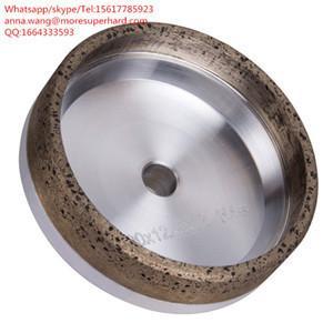 Buy cheap diamond grinding wheel for glass,glass diamond wheels product