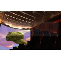 Buy cheap Large Screen Fashionable 5D Theater System for Home with Cinema Effect product