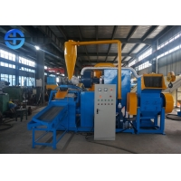 Buy cheap Cable Recovery 400 Kg/H Copper Wire Recycling Machine product