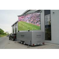 Buy cheap P6 Truck Mobile LED Display product