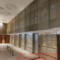 Buy cheap lowes expanded sheet metal architectural decorative mesh design product