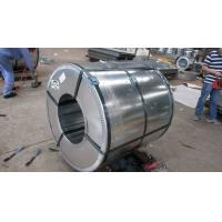 Buy cheap Z40-Z300G Prepainted Hot Dipped Galvanized Steel Coils DX51 SPCC Grade product
