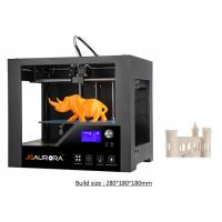 Buy cheap Desktop Digital Large Volume 3D Printer ABS Filament For Home Use product