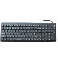 Buy cheap Uk English Ip68 Medical Keyboard With Clean Mode For 5 Sec To Lock Keyboard product