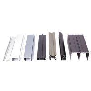 Buy cheap Kitchen Door G Handle 6063 T6 Aluminum Extruded Profiles product