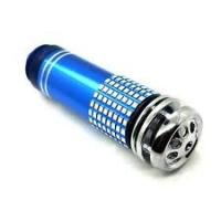 Buy cheap DC4.2V 3W 2 million/cm3 Anion density HEPA Filter Car Oxygen Bar With lithium battery product