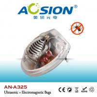 Buy cheap Ultrasonic Waves  And Electromagnetic  Bug Repellent product