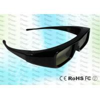 Buy cheap OEM 3D Digital Cinema IR Shutter Glasses,cinema use, encrypted and non-encrypted models product