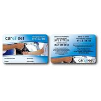 Buy cheap Plastic PVC Card product