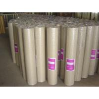 Buy cheap 1 2 Inch Welded Wire Mesh Fence / Galvanised Welded Mesh Rolls For Farm product
