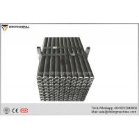 Buy cheap Wireline Drill Rods AW BW NW Water Well Drilling / Geological Core Drilling Pipe product