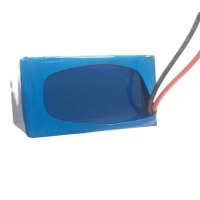Buy cheap High Power 6000mAh 12V 18650 Battery Pack CC CV Over Current Protection product