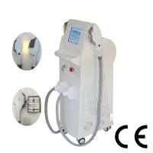 Buy cheap IPL SHR hair removal machine / IPL+RF/SHR Hair Removal Machine 3 in1 hair from wholesalers