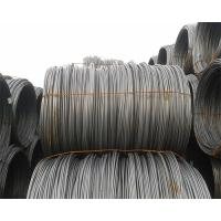 Buy cheap 6.5mm/5.5mm diameter H08A High Strength Steel Welding Rods For Soldering Welding consumables product