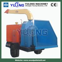 Buy cheap Mobile Diesel engine Wood chipper PTO wood chipper diesel wood chipper diesel chipper product