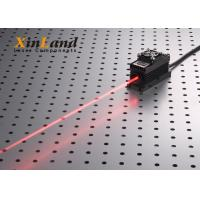 Buy cheap 638nm 6000mw Adjustable Red Red DPSS Laser With TTL Modulation Power Supply product