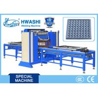 Buy cheap Ten Head Automatic Spot Welding Machine for Stainless Steel Floor Sheet product