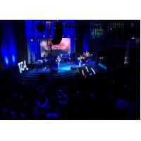 Buy cheap P3.91 Indoor Full Color Led Display ScreenAC 110-220V For Stage / Concerts product
