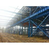 Buy cheap Workshop Large Pre Engineered Steel Buildings Enviromental Friendly Stable Earthquake Resistance product