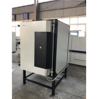 Buy cheap Integral Box Type Industrial Muffle Furnace With Helical Form Alundum Tube product