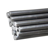 Buy cheap Nickel Chrome Alloy Nichrome 60 / Nichrome 80 Round Bar / Rod For Heating Furnaces product