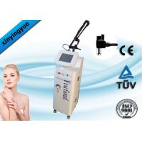 Buy cheap professional fractional co2 laser / skin resurfacing laser / scar removal machine product