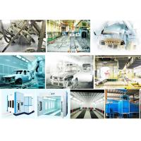 Buy cheap Investment In Joint Venture Automotive Assembly Plants / Car Manufacturing Factory product