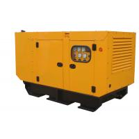 Buy cheap 100KW Silent Diesel Generator With Ricardo Engine R6105IZLD product
