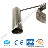 Quality Hot Runner nozzle Heater For Injection Moulding Machine,Cast Coil Heaters for sale