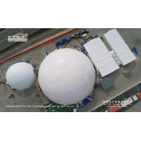 Buy cheap World's largest 60m dia Geodesic Dome Tent in Middle East from Liri Tent China from wholesalers