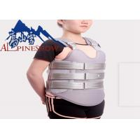Buy cheap Thoracic And Lumbar Spine Postoperative Fixed Brace For Men And Women product