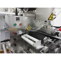 Buy cheap Large Scale Soft Gel Capsule Manufacturing Machine For Starch Erkang Carrangeen from wholesalers