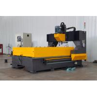 Buy cheap Reasonable Structure CNC Plate Processing Machine , CNC Metal Plate Drilling Machine product