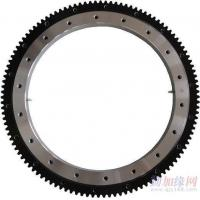 Buy cheap 16 ton Zoomlion crane use slewing bearing in stock, Zoomlion 16H slewing ring, 50Mn turntable bearing product