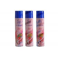 Buy cheap House Air Freshener Spray 2-3 Years Storage Without Leakage MSDS SGS ISO product