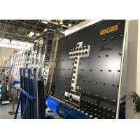 Buy cheap Highly Efficiency Double Glazing Glass Machine Automatic Insulating Glass Loading Robot product