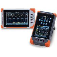 Buy cheap 200 MHz Digital Storage Oscilloscope With Multi - Touch Capacitive Panel product