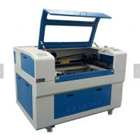 Buy cheap Mini Leather Co2 Laser Engraving Machine For Wood And Acrylic 1300*900mm product
